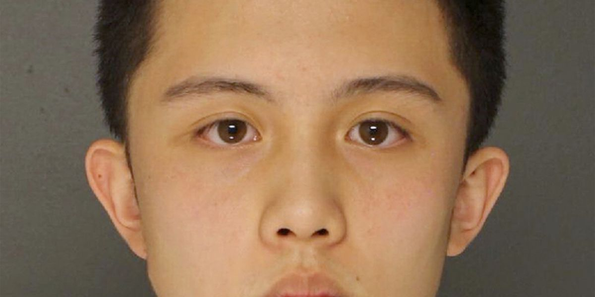 Taiwanese student accused of school threat to be deported