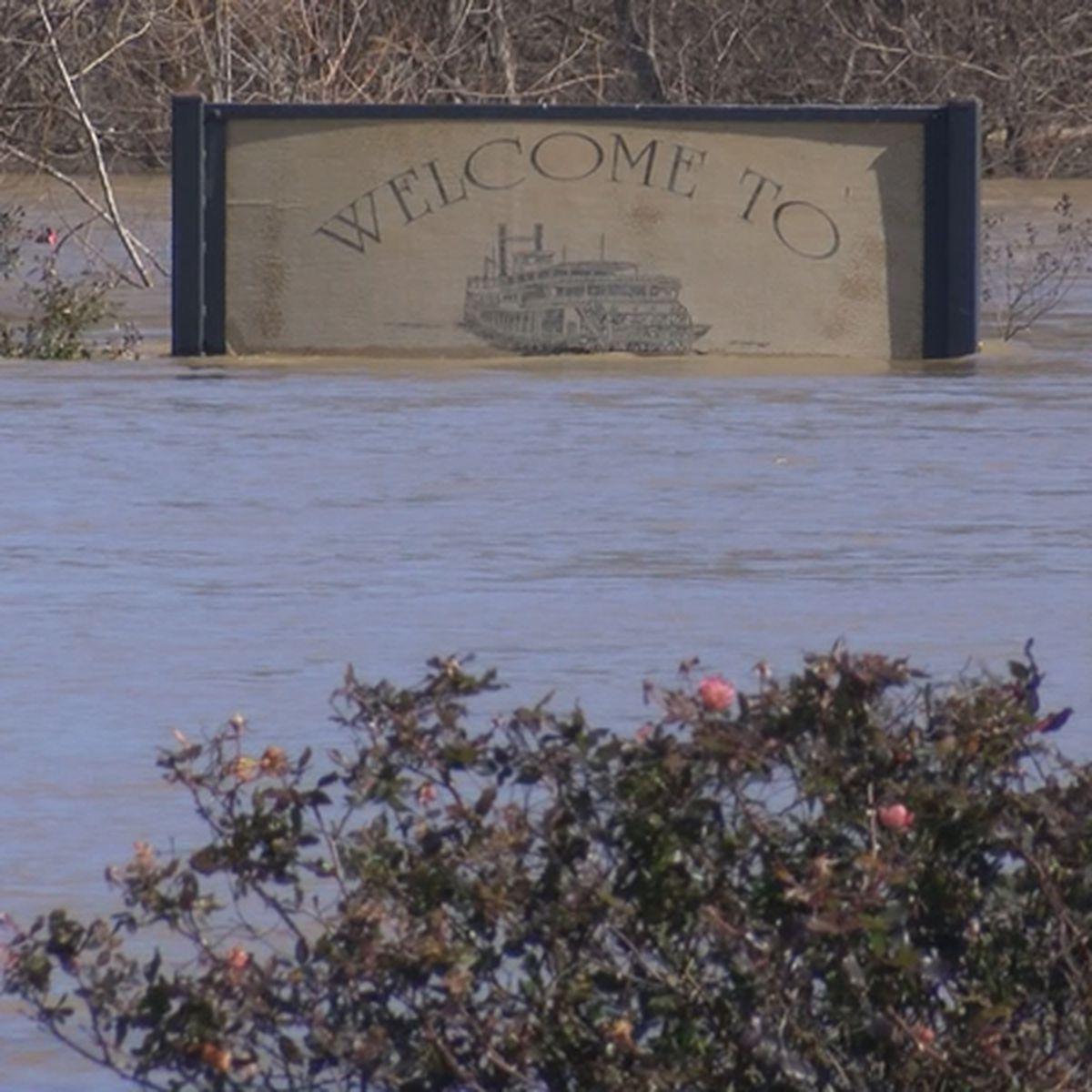 Gov. Ivey declares State of Emergency after Alabama flooding