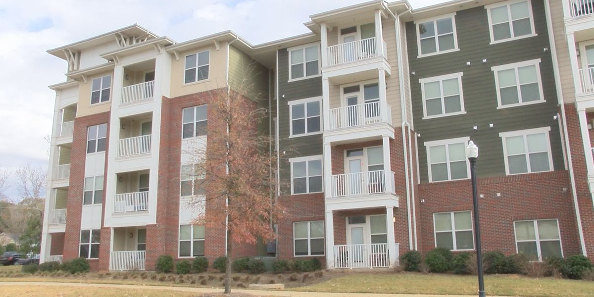 Auburn leaders trying to put a hold on student housing expansion