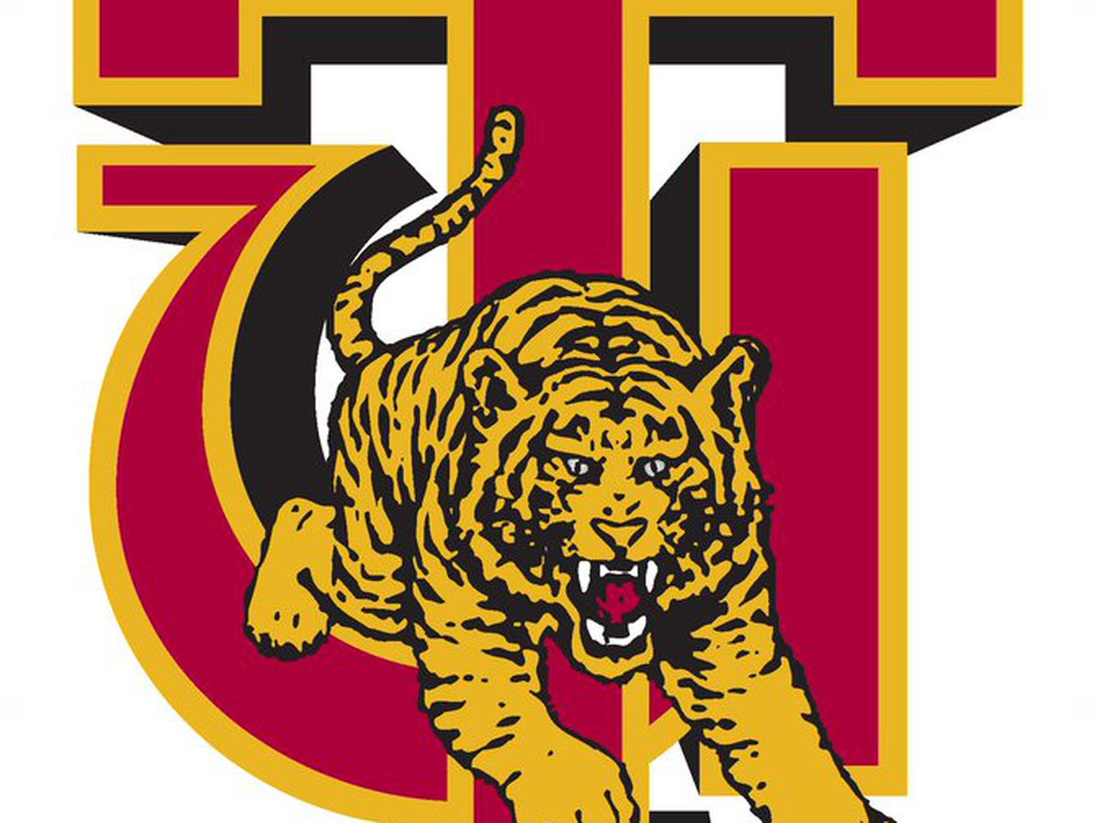 Taylor's late touchdown wins it for Golden Tigers