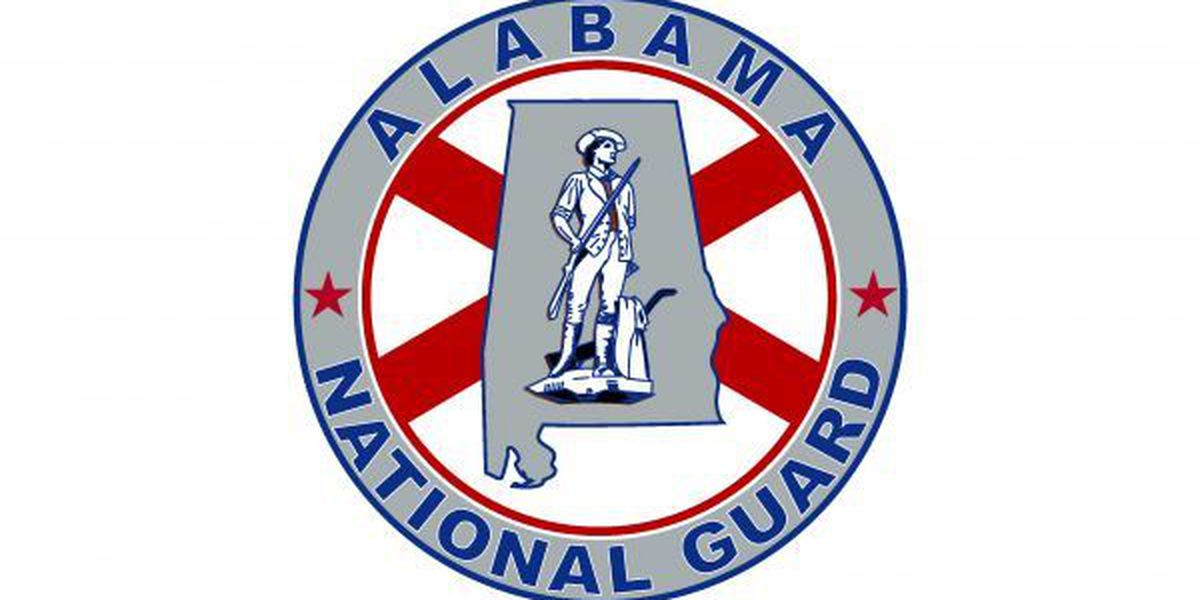 Alabama National Guard dispels social media rumors about mobilization