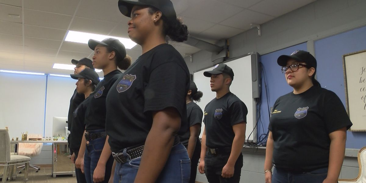 F.E.L.L.O. program aims to build trust between students, law enforcement