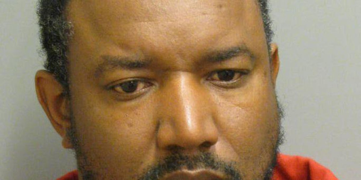 Man sentenced on federal indictment in 2017 attempted murder