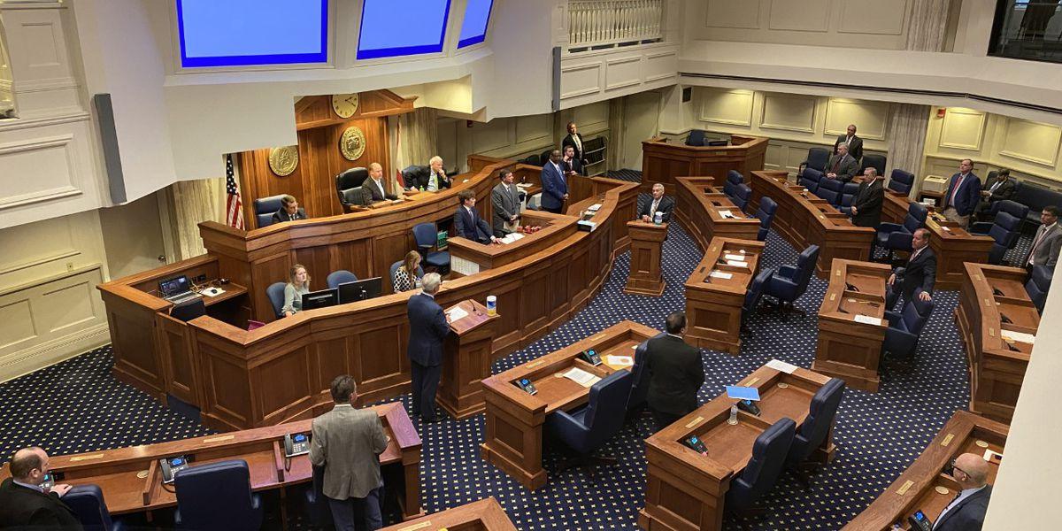 Transgender treatment ban fails in Alabama Legislature