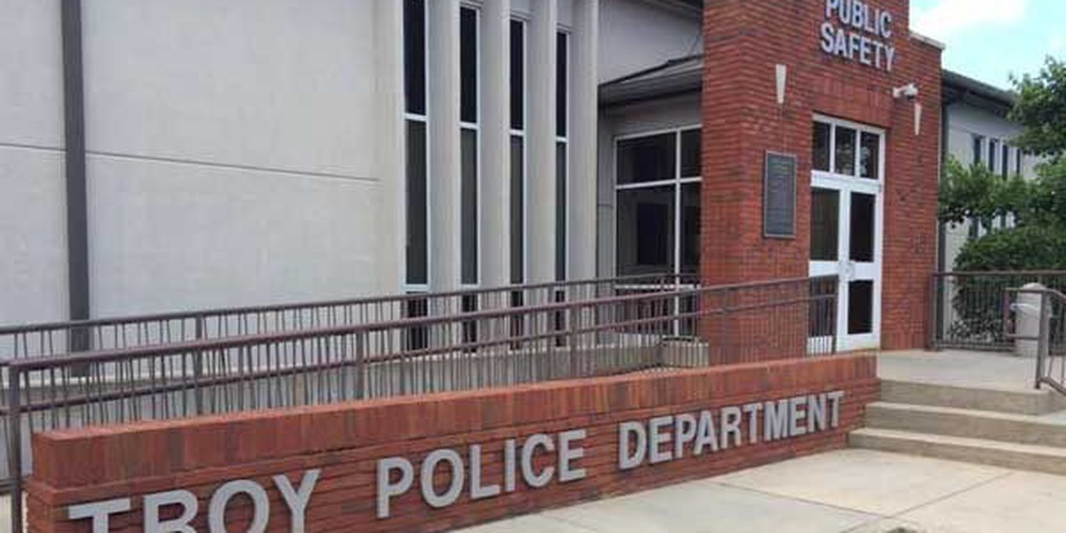 Man found dead in vehicle in downtown Troy
