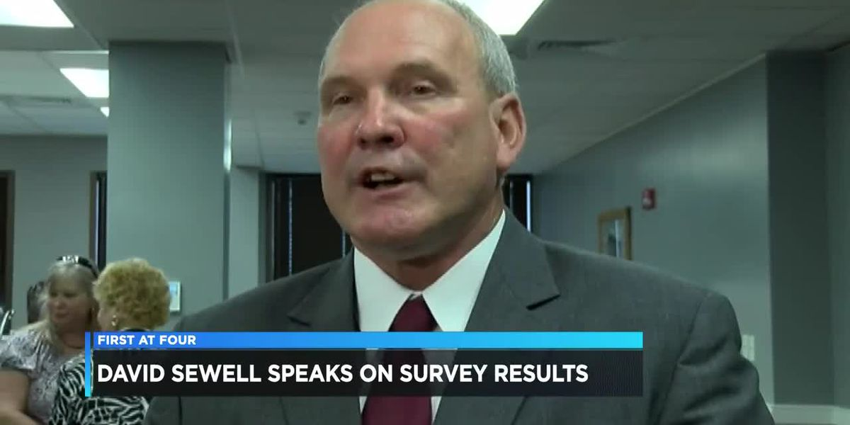 Houston County superintendent responds to low performance score