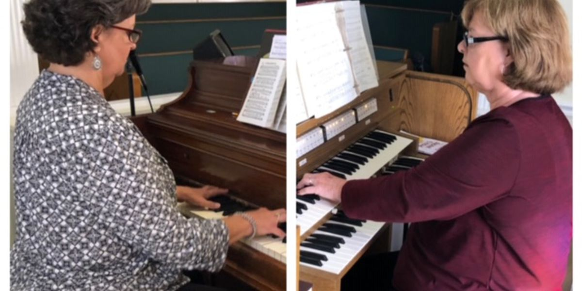 Dadeville duo playing music together for last 50 years