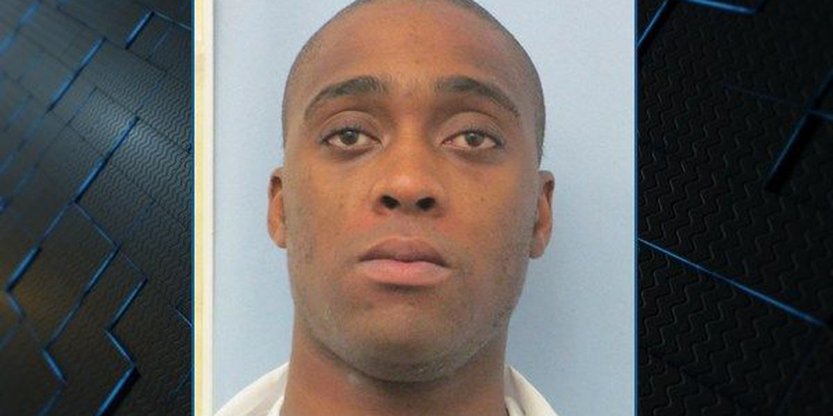 Alabama prison inmate fatally stabbed