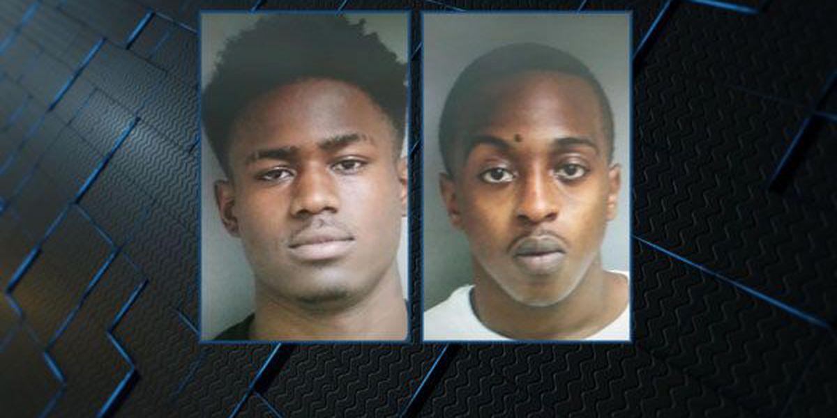 2 arrested, 1 still sought in Selma homicide