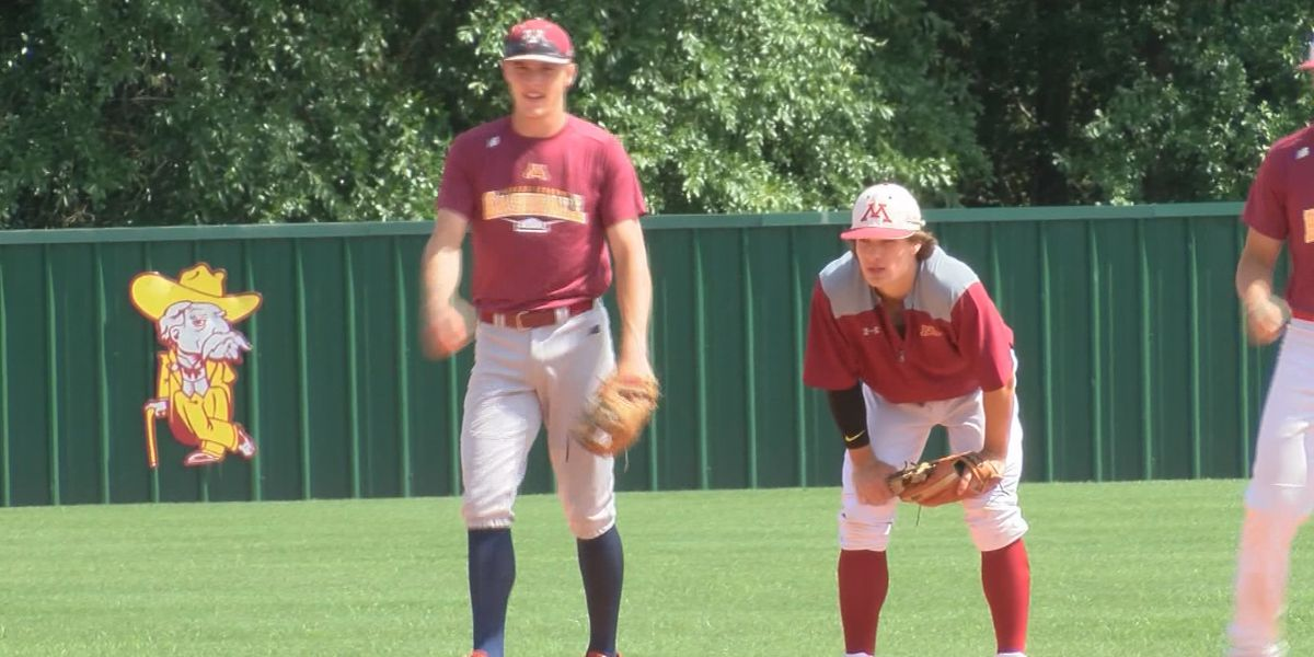 Morgan Academy's Gunnar Henderson selected in 2nd round of MLB Draft