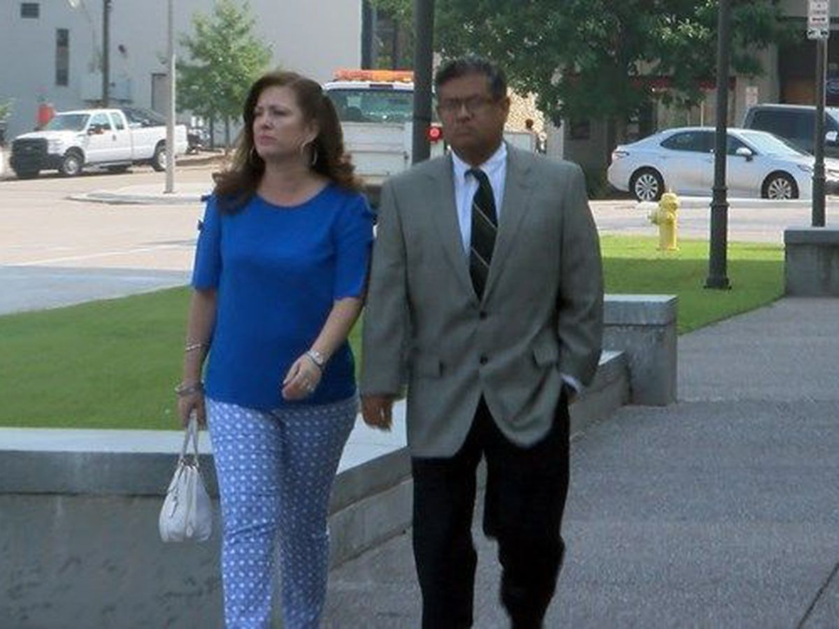 Convicted pill mill doctor ordered to pay $7.7 million in restitution