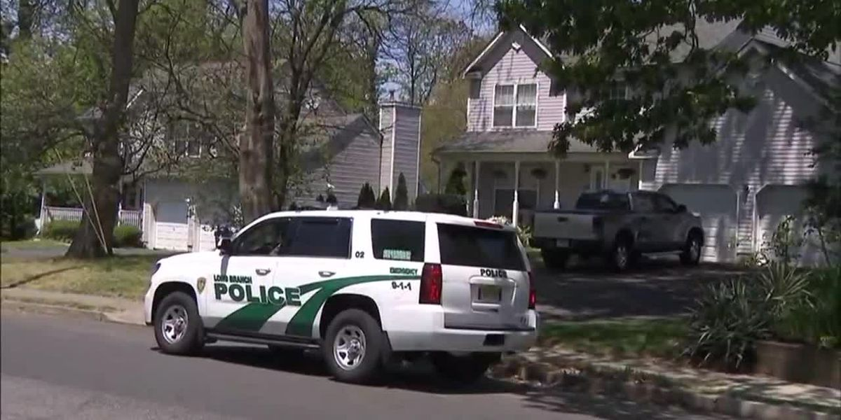 Officer suspended after meth lab found in NJ home, prosecutors say