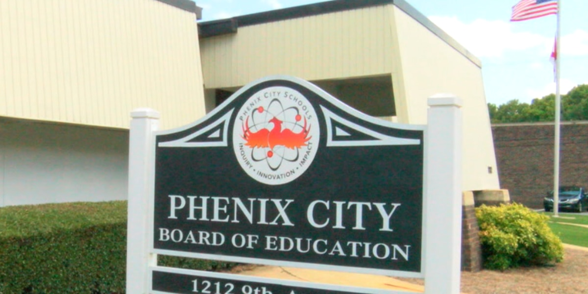 Two-thirds of Phenix City Schools students return to in-person learning