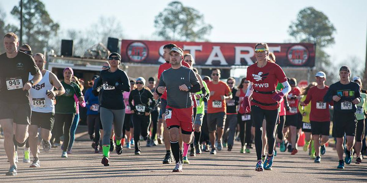 Half marathon, 5k supports dozens of Wiregrass programs and projects