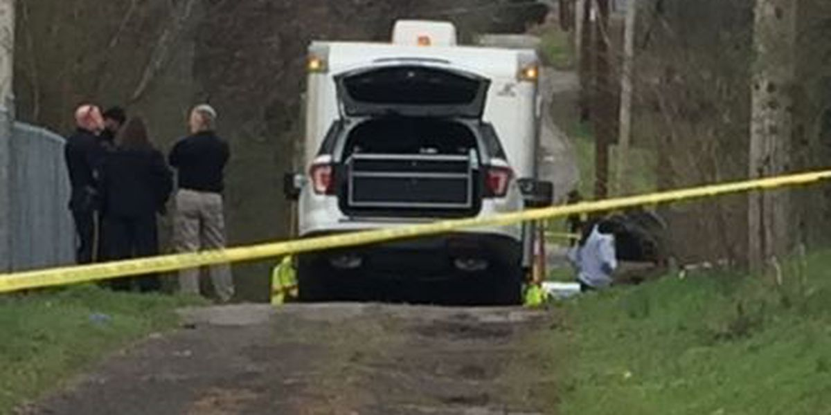 Decomposed remains found in Bessemer sanitary sewer Tuesday afternoon