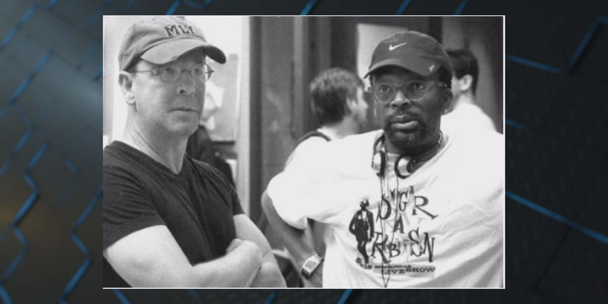 Spike Lee executive produced film to use old BTW admin buildings