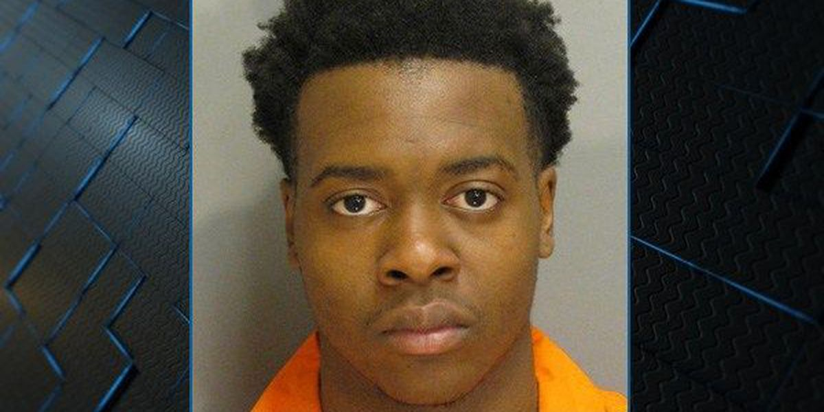 20-year-old charged in Montgomery shooting, robbery