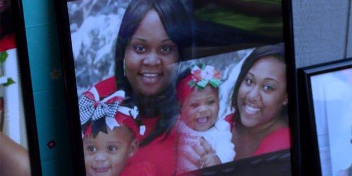 Vigil held for 4 victims in Chilton County crash