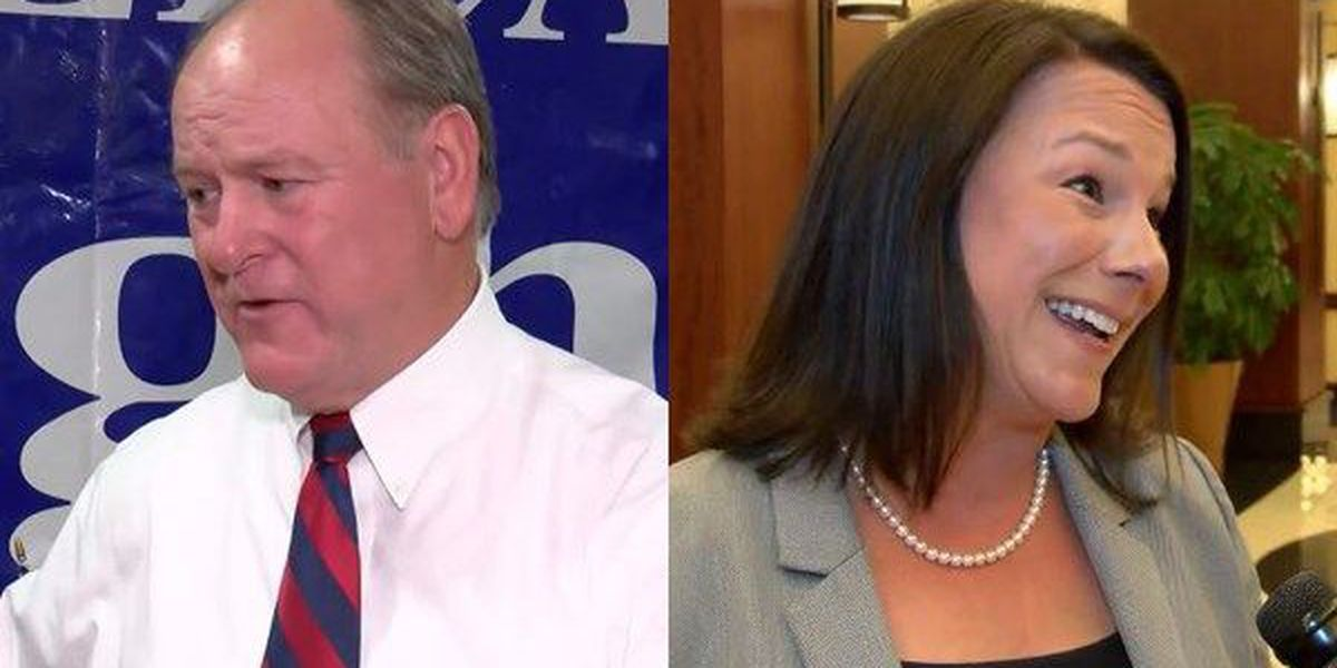 Roby, Bright face off for District 2 GOP nomination