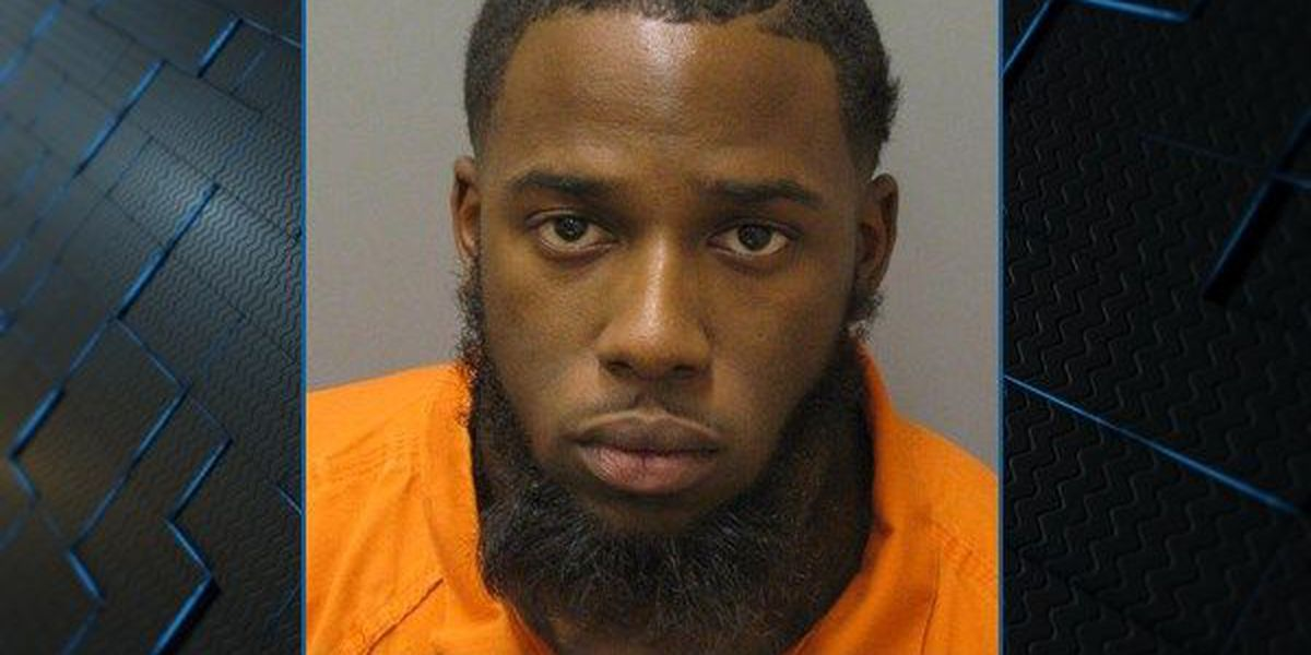 Suspect arrested on Montgomery kidnapping, rape, and robbery charges