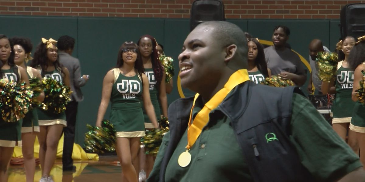 Montgomery student headed to Special Olympics World Games