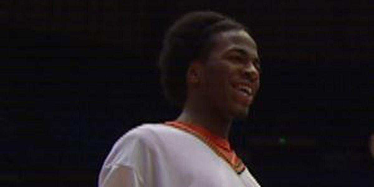 Huffman basketball star Stanley Robinson dies at 32
