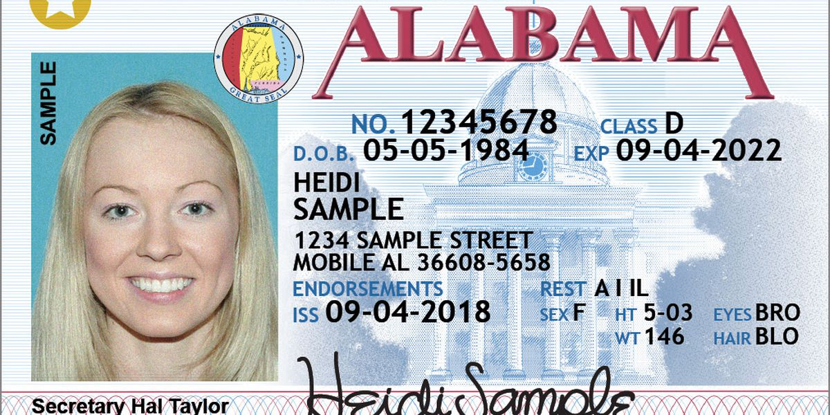 ALEA pushes for driver's license renewals online