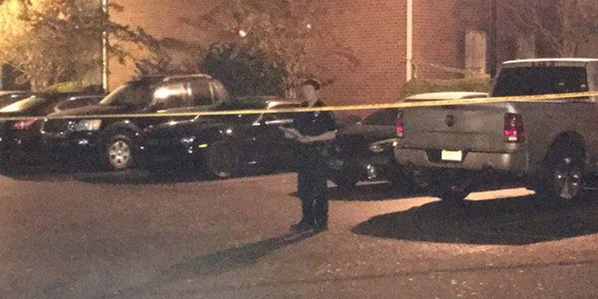 Victim in Montgomery homicide investigation identified