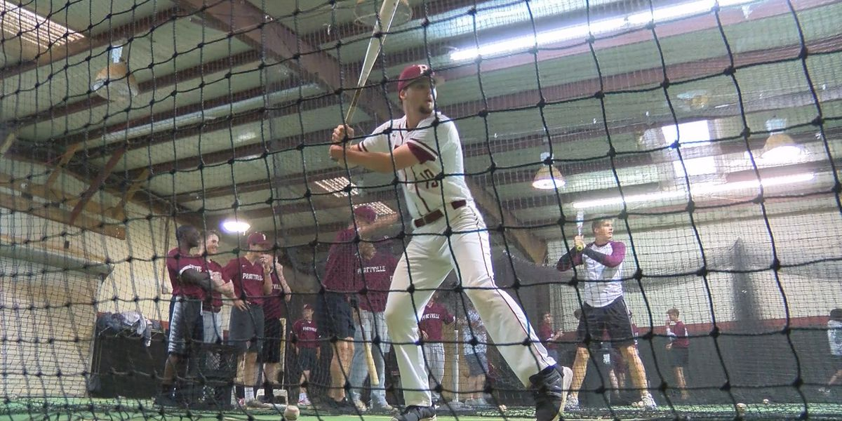 Prattville Lion born without hand defies odds on baseball field