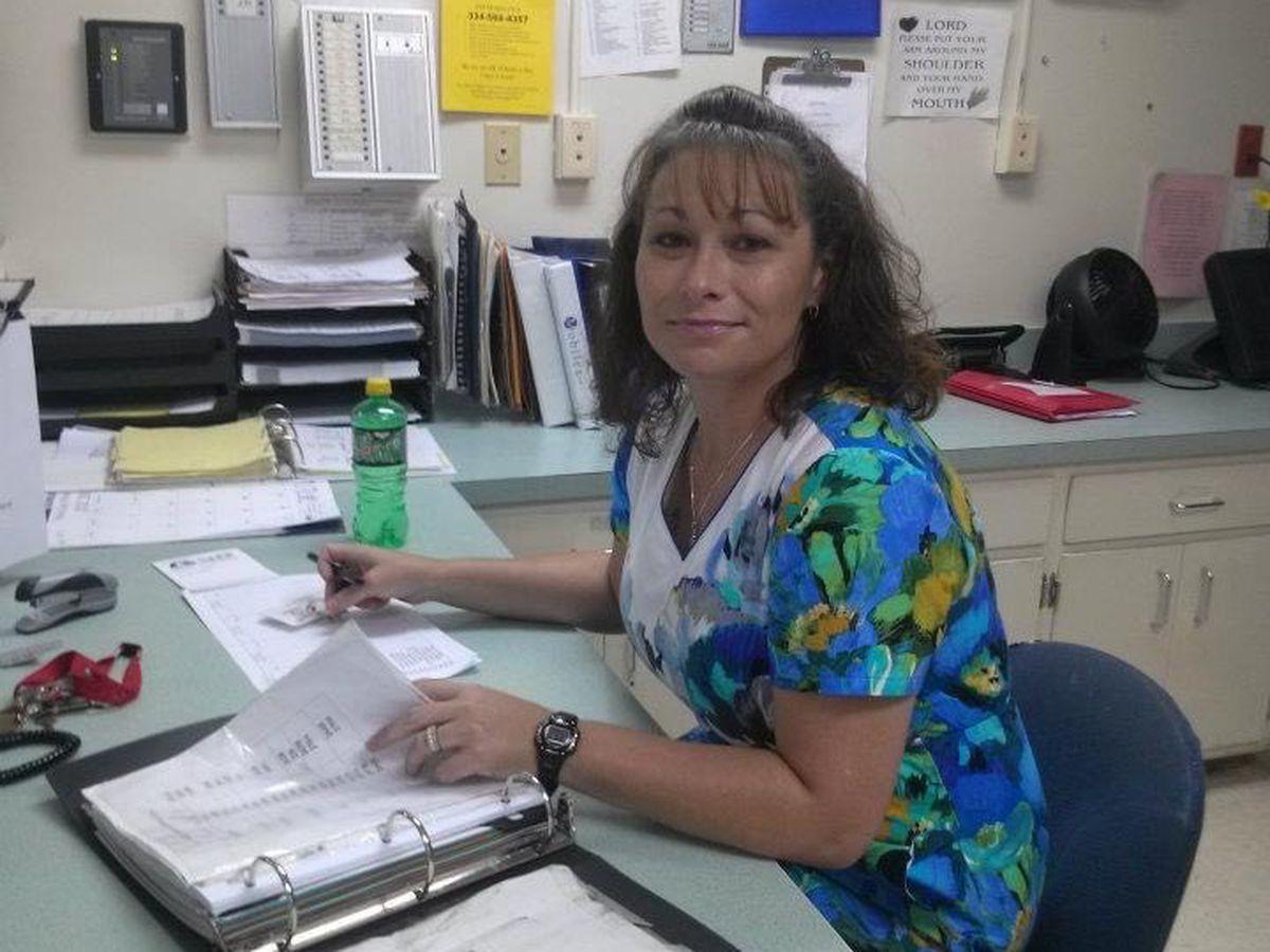 Troy nurse battles coronavirus and pneumonia in the ICU