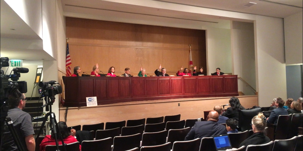State Board of Education approves new math standards
