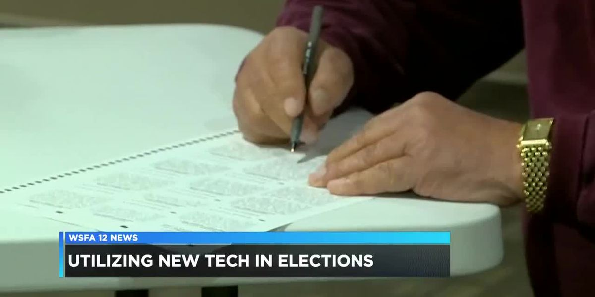 Price of electronic poll books a problem for some counties in state