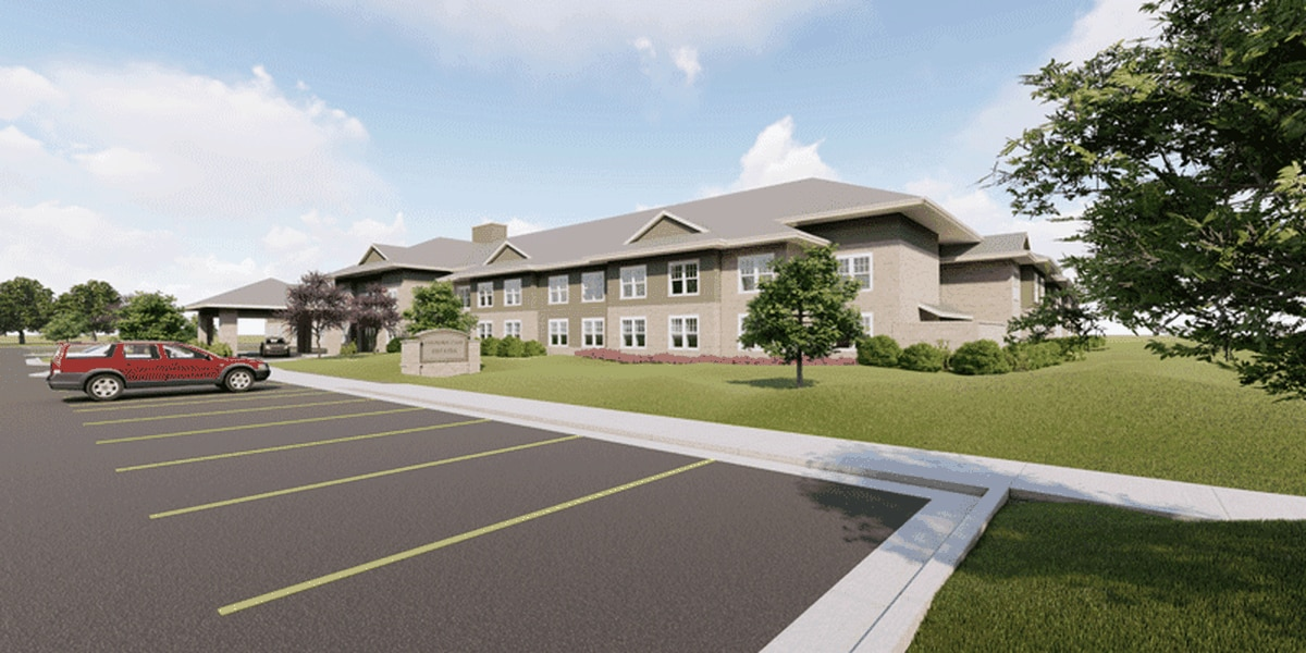 $12.6M senior housing development coming to Montgomery