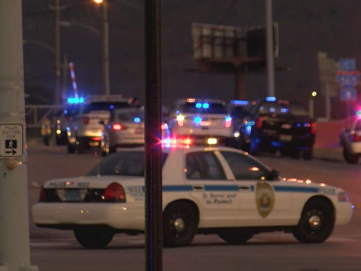 Huntsville police officer shot, killed during drug investigation
