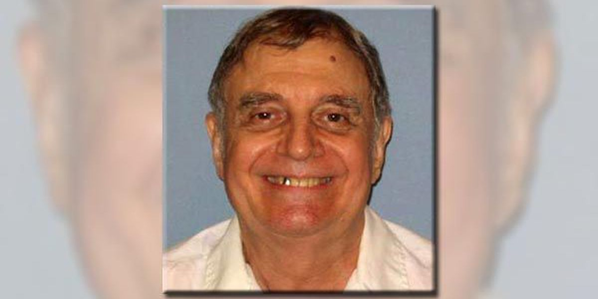 Gov. Ivey says no new DNA test for death row inmate Tommy Arthur