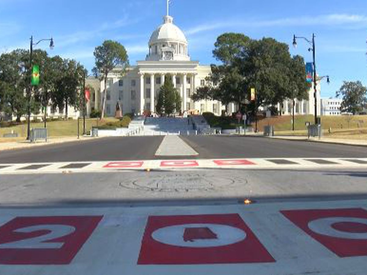 New bicentennial park to display 'turning points' in Alabama's history