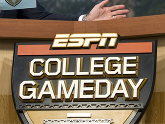 College GameDay to return to ESPN this weekend