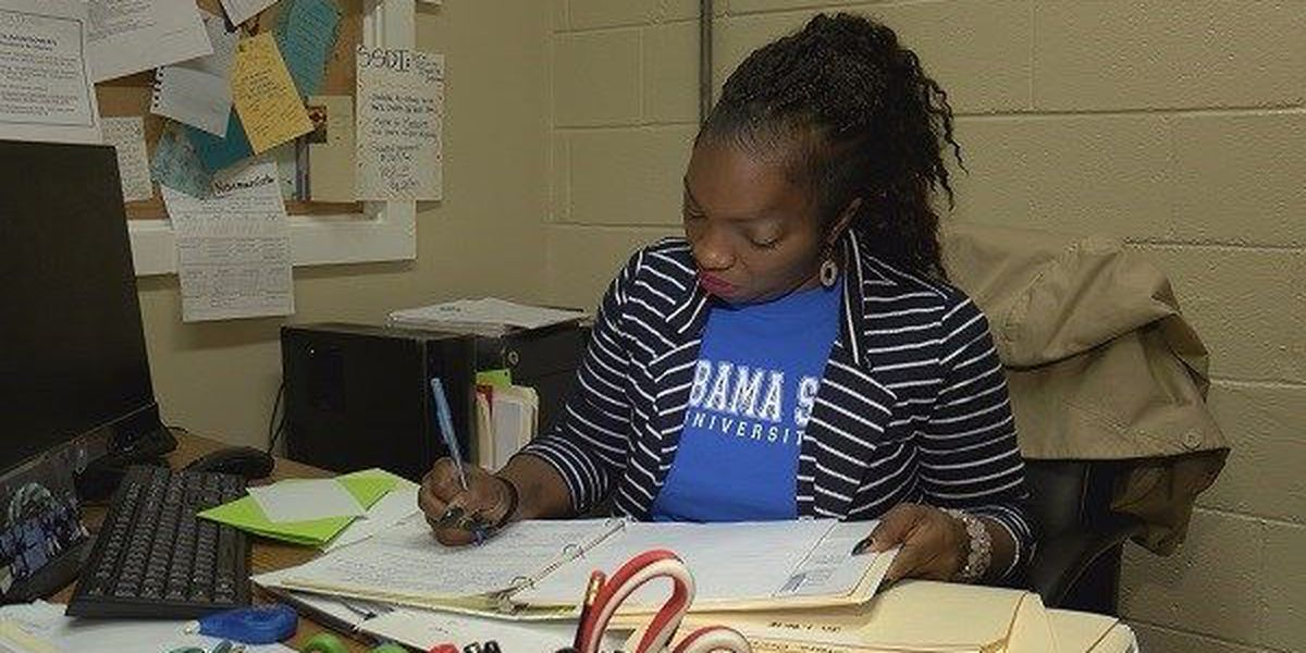 Groups work to determine number of homeless people in Montgomery