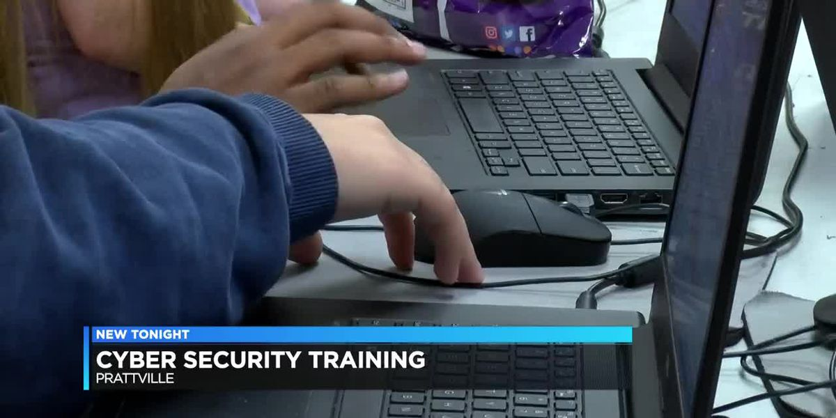 Cyber security training coming to Prattville