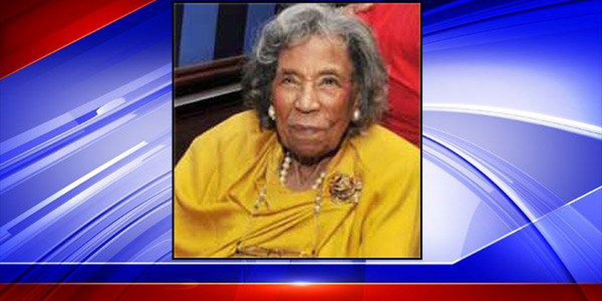 Funeral arrangements announced for Amelia Boynton Robinson