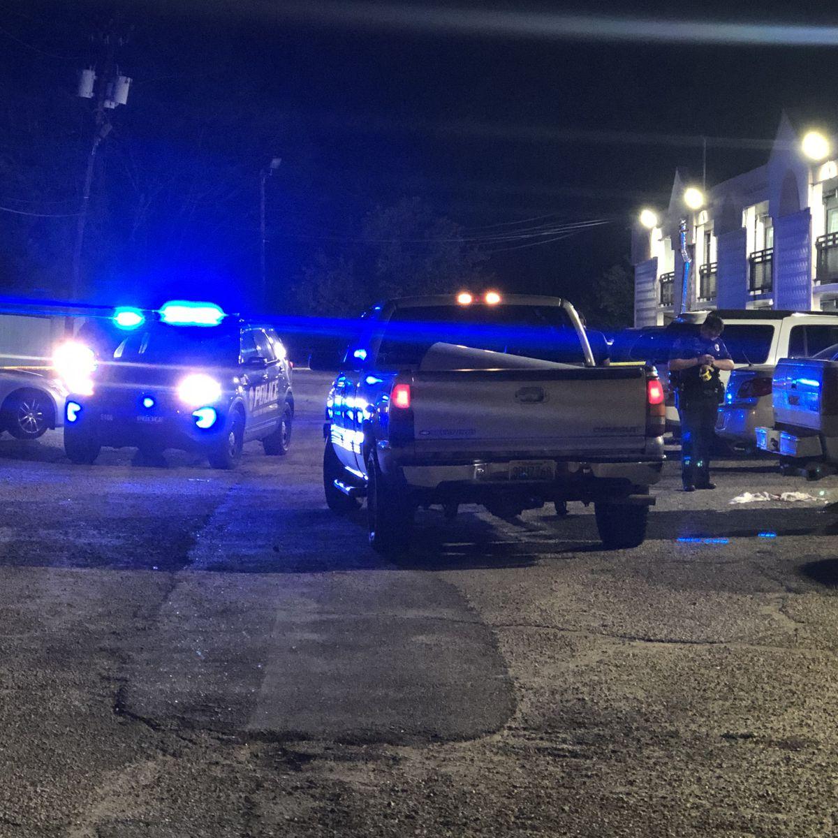 Man suffers life-threatening injury in Montgomery shooting