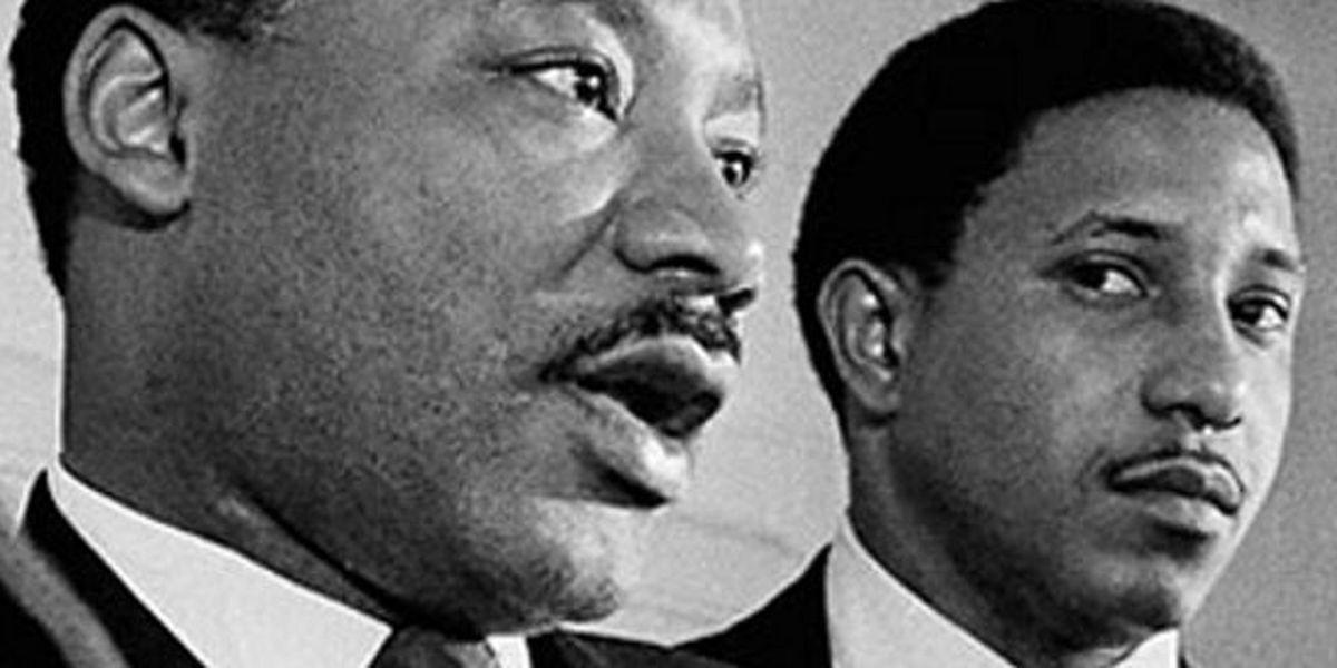 Auburn professor reflects on MLK's life and legacy