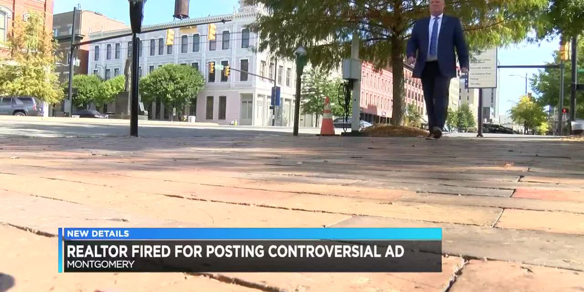 Montgomery real estate agent apologizes for offensive ad