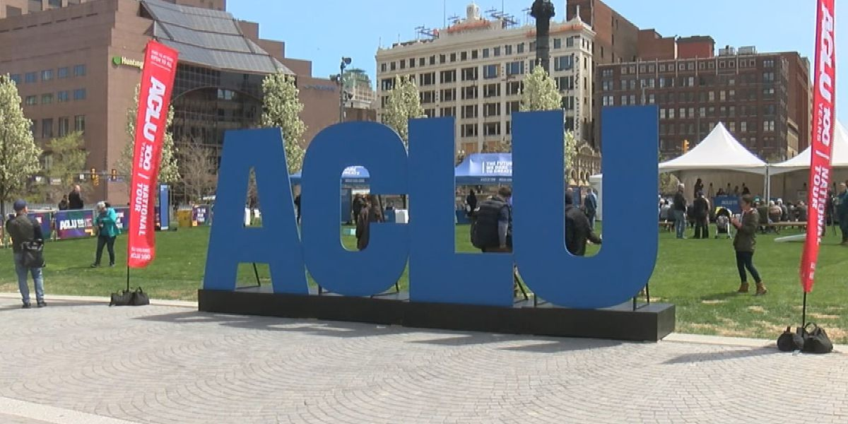ACLU celebrates 100 years with 15 city tour stopping in Montgomery