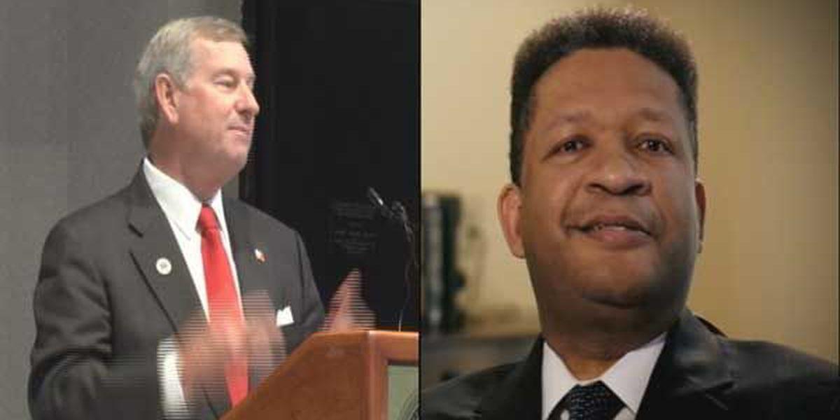 Strange and Davis confirm bids in Montgomery mayor's race
