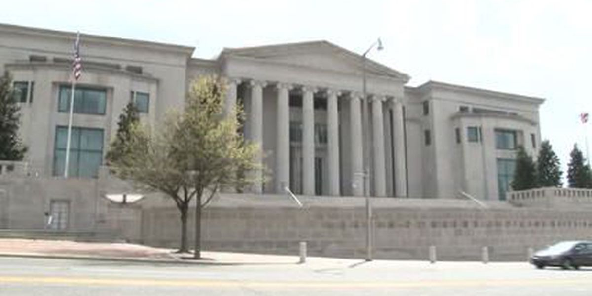 In-person court hearings could resume next week in some circuits