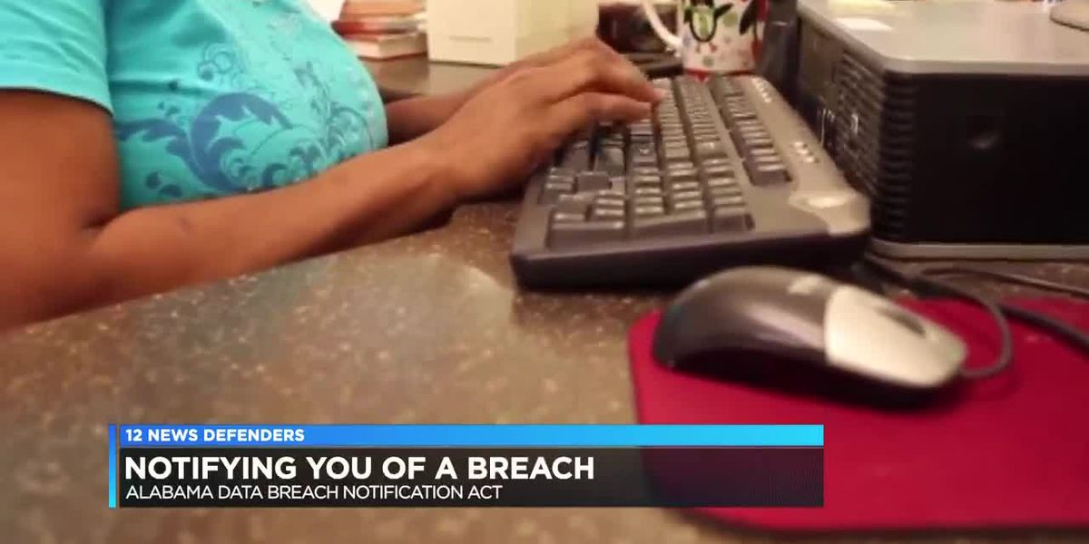 Businesses now required to notify clients, employee of data breach