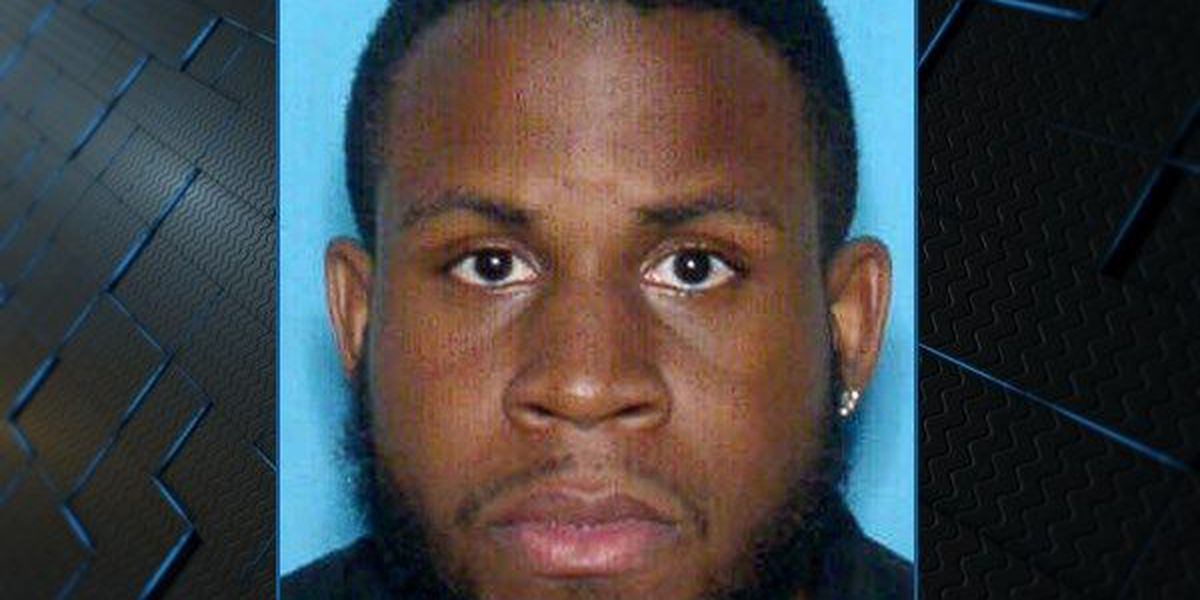 Police: Suspect sought after shooting person in south AL parking lot