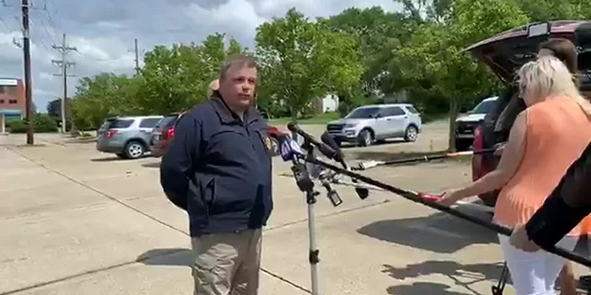 Police: Soldier saved lives by stopping shooter on bridge