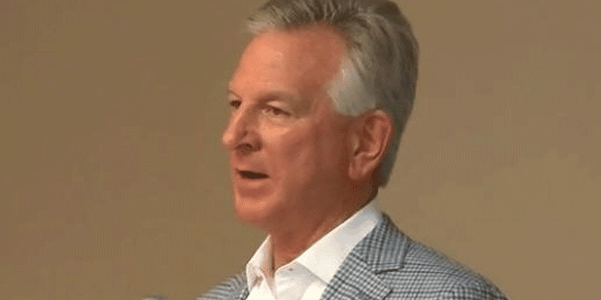 Farmers Federation endorses Tuberville in Senate race